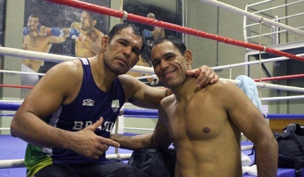 Nogueira-Brothers