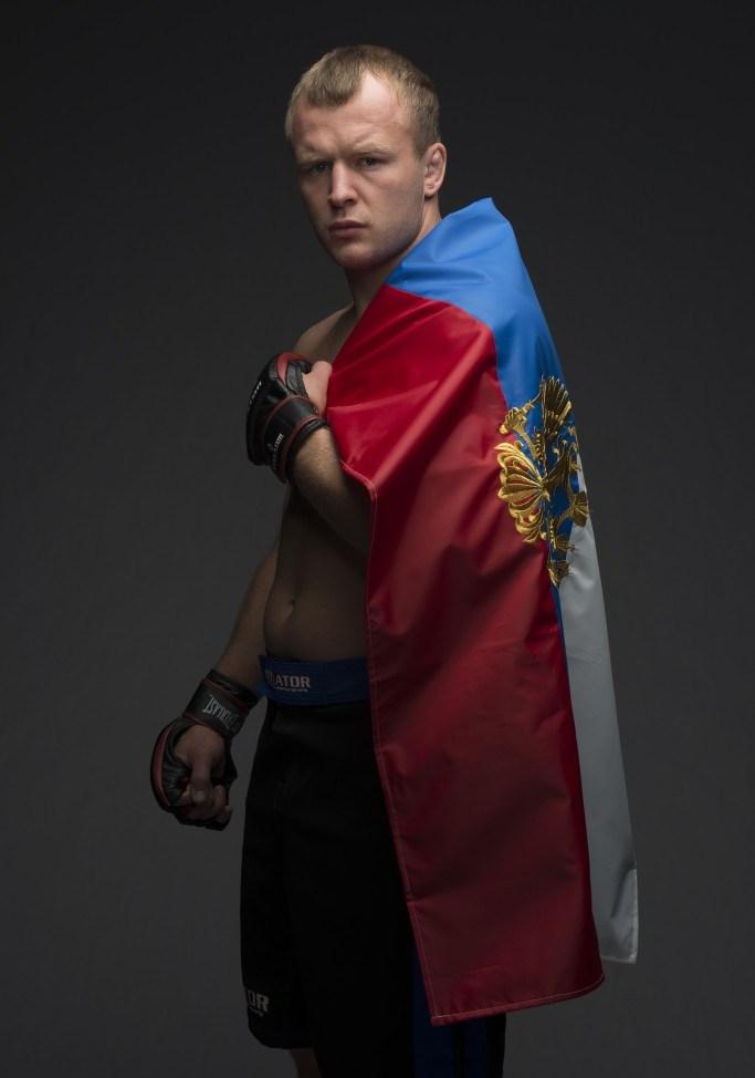 Bellator-Alexander-Shlemenko-Flag