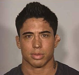 War Machine Mug Shot