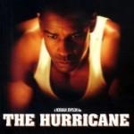 7 место - Ураган
